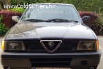 Alfa Romeo 33 -1.3, reg. do 04/2021!