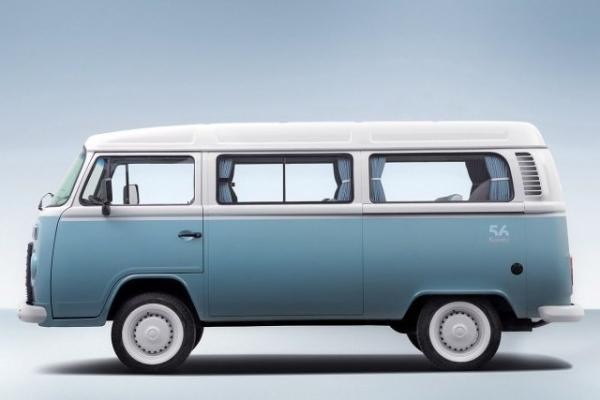 "VW Kombi ""Last edition"""